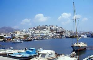 Naxos Photos